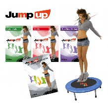 Booming Fitness Jump Up (complete Set)