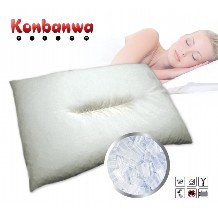 Konbanwa Pillow