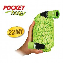 Pocket Hose 22 m