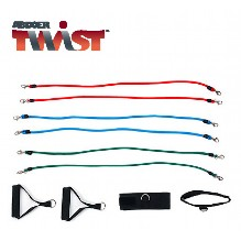 Abdoer Twist Power Resistance Kit