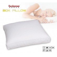 Konbanwa Box Pillow 1000 Gram