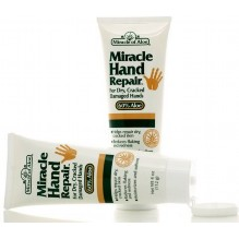 Miracle Of Aloe: Hand Repair