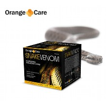 Orange Care Snake Venom Cream 50ml