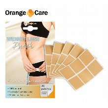 Orange Care Weight Loss Patch