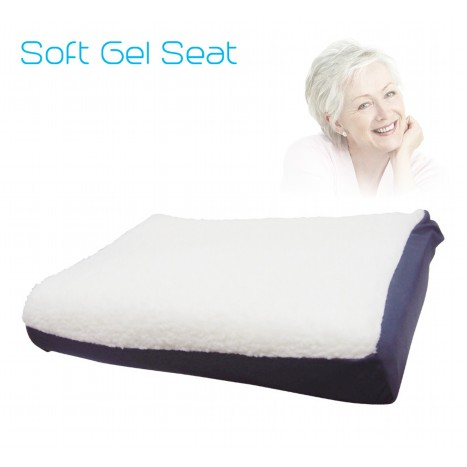 Konbanwa Soft Gel Seat