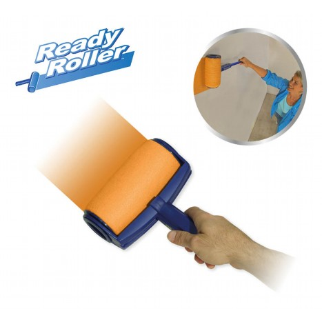 Ready Roller - Paint Roller